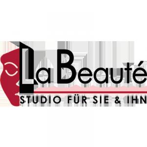 Logo La Beaute