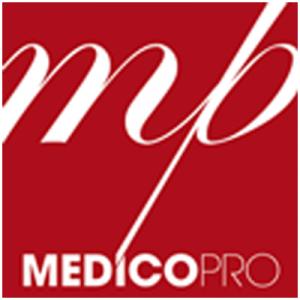 Logo Medico Pro